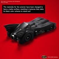 Gallery Image of Batmobile (Batman Version) Model Kit