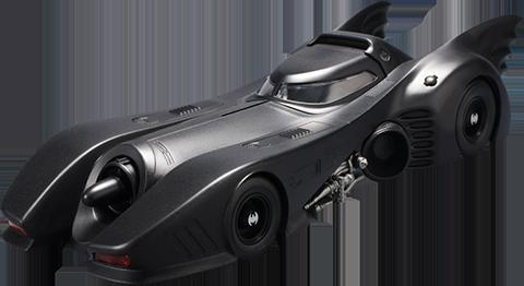 Bandai Batmobile (Batman Version) Model Kit