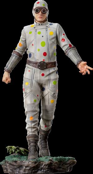 Polka-Dot Man 1:10 Scale Statue