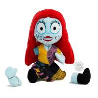 Gallery Image of Sally Zippermouth Premium Plush