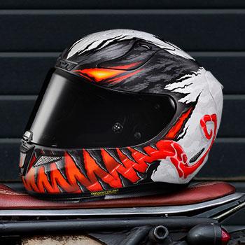 Anti Venom RPHA 11 Pro Helmet