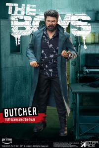 Gallery Image of Billy Butcher Sixth Scale Figure