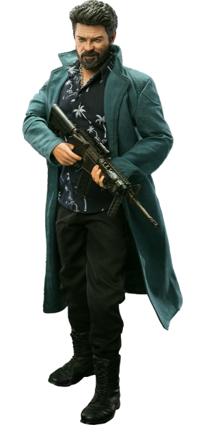 Billy Butcher Sixth Scale Figure