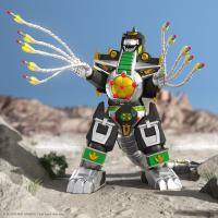 Gallery Image of Dragonzord Action Figure