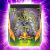 Gallery Image of King Sphinx Action Figure