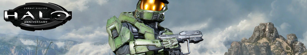 Halo Collectibles