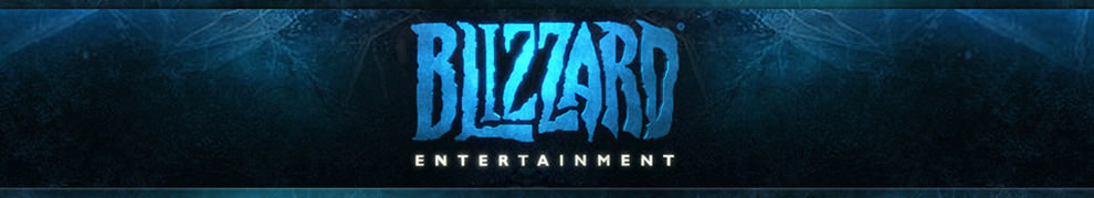 Blizzard Collectibles