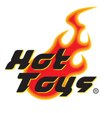 Hot Toys Collectible Figures