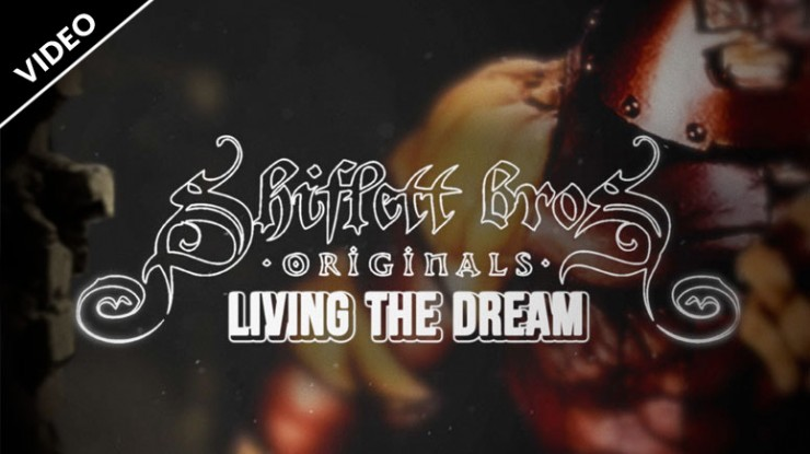 Shiflett Bros – Living the Dream