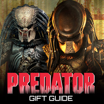Predator Gift Guide Collectibles