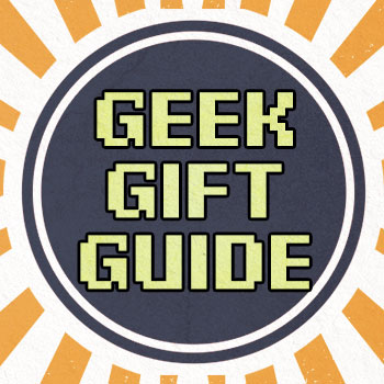 Geek Gift Guide Collectibles