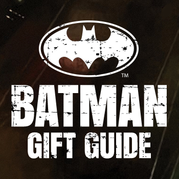 Batman Gift Guide Collectibles