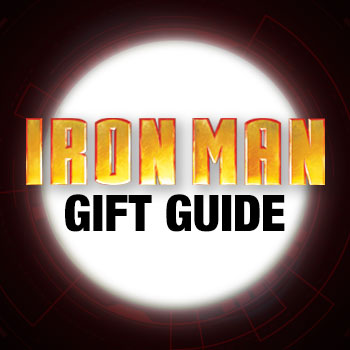 Iron Man Gift Guide Collectibles