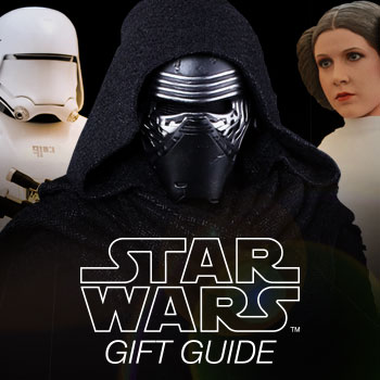 Star Wars Gift Guide Collectibles