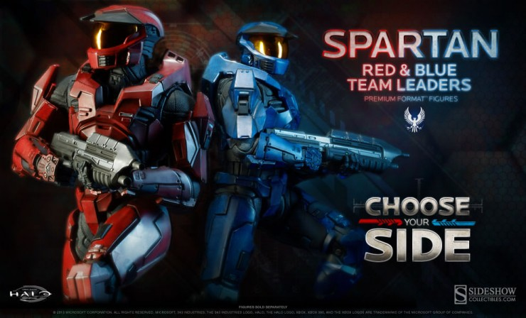 HALO Spartans Preview