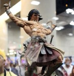 Conan the Barbarian - Rage of the Undying Premium Format™ Figure
