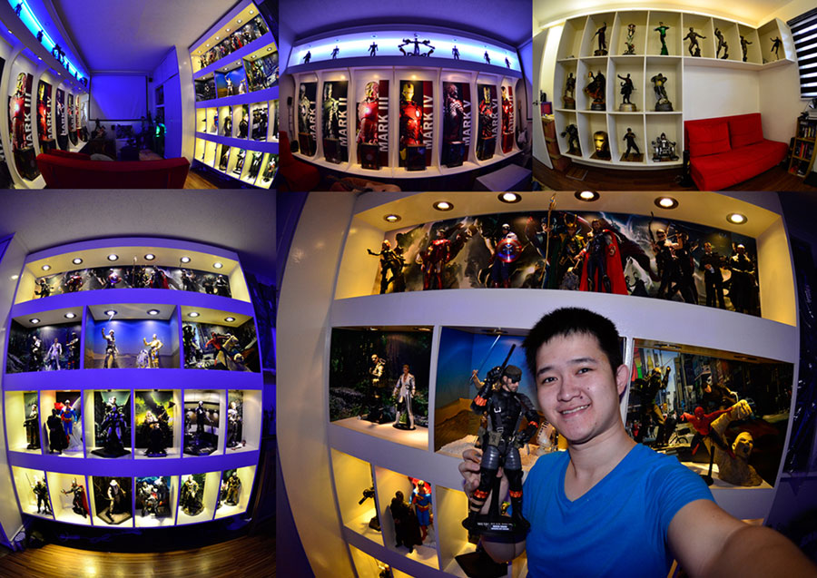 Featured Collector: Jerome Chua