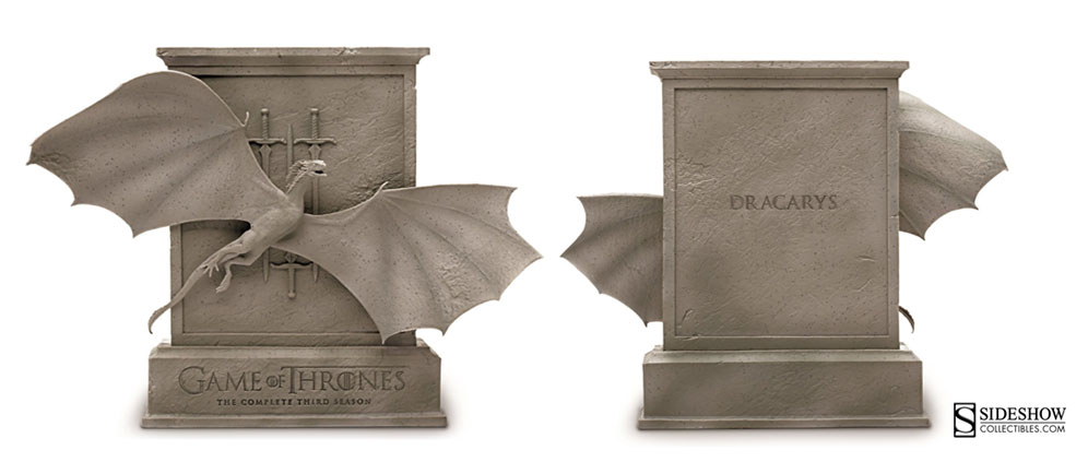 Game of Thrones Season Three Limited Edition Collectors Set