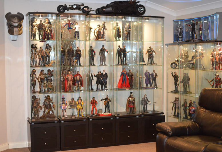 Featured Collector Paul Robinson