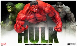 Hulk Trio Preview