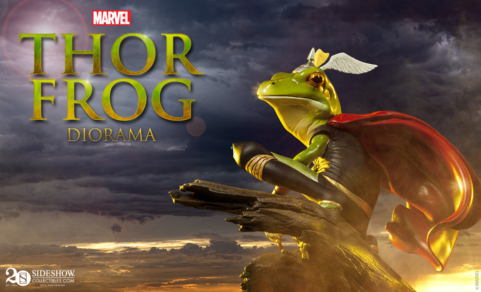 Thor-Frog-Dioram-Preview