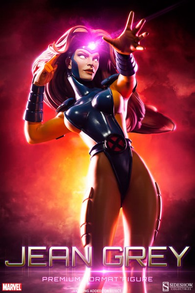 '90s era Jean Grey joins the X-men collection
