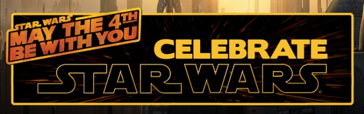 Sideshow Collectibles May the Fourth Be With You Star Wars Day Celebration