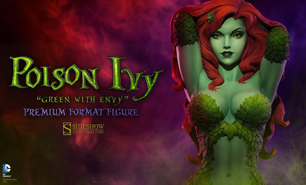 Poison Ivy Preview