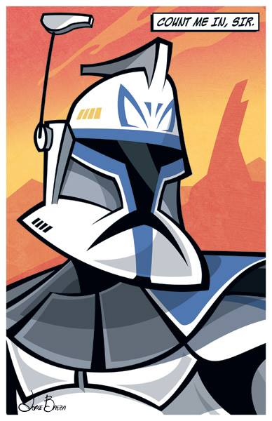Star Wars Clone Trooper fan photo roundup