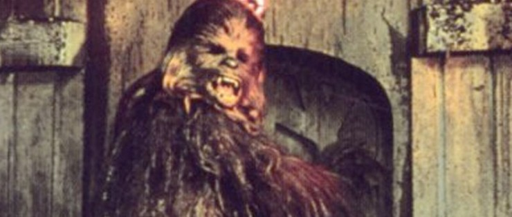 Chewie Trash Compactor