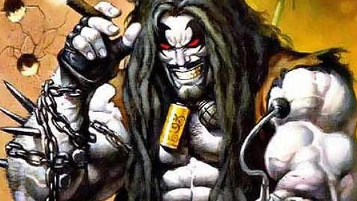 10 facts that make Lobo the baddest bastich the galaxy has ever seen