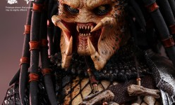 Hot Toys - Alien vs. Predator - Ancient Predator Sixth Scale Figure