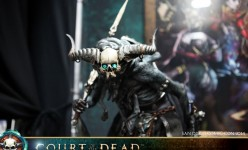 The Court of the Dead gallery SDCC2014