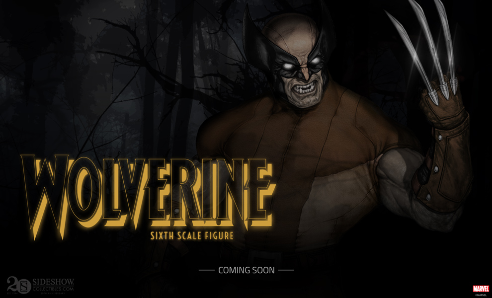 MARVEL - WOLVERINE Preview_WolverineSixth_3