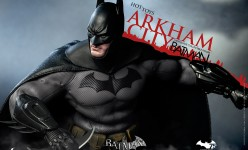 Hot Toys - Batman - Arkham City - Batman Collectible Figure_PR12