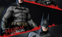 Hot Toys - Batman - Arkham City - Batman Collectible Figure_PR7