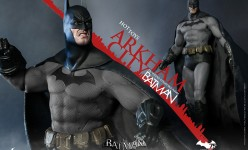 Hot Toys - Batman - Arkham City - Batman Collectible Figure_PR8