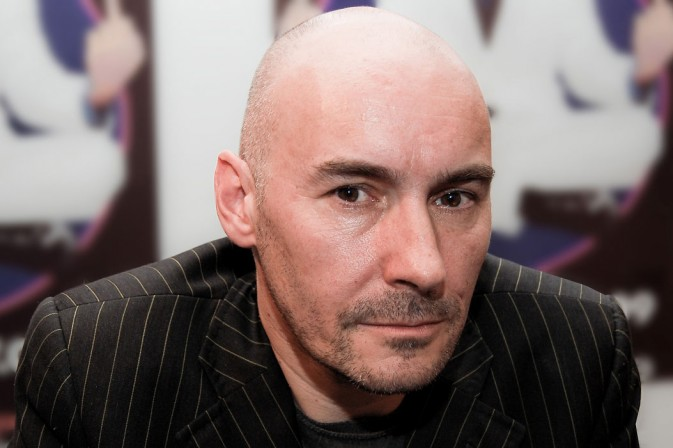 Seven things we learned from Grant Morrison about the World's Greatest Super Heroes