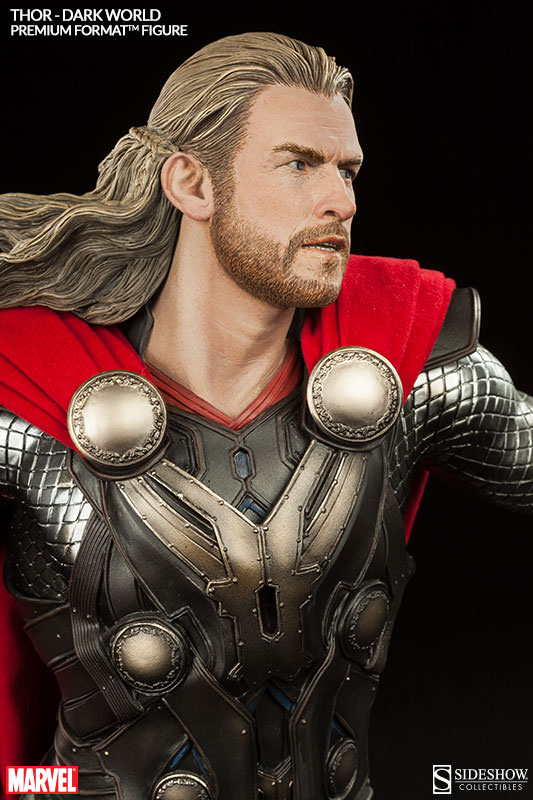 [Sideshow] Thor- The Dark World - Premium Format Figure - Página 5 300378_press09