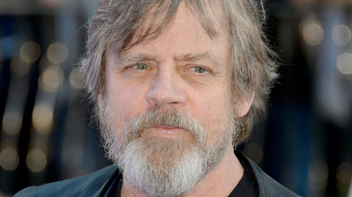 10 fascinating facts about actor Mark Hamill