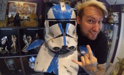 Featured Collector: Josh Bodwell