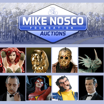Mike Nosco Foundation Charity Auctions
