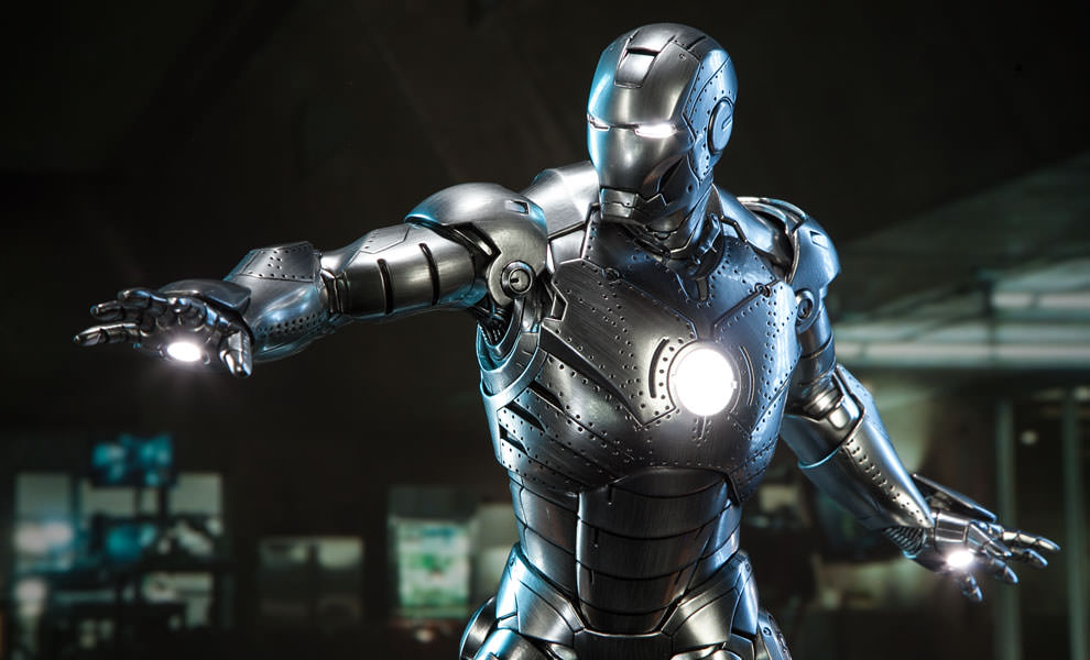 [Sideshow] Iron Man: Mark II - Quarter Scale Maquette - Página 2 500266-product-feature