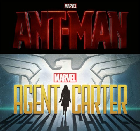 Marvel's Ant-Man trailer will debut tonight during Agent Carter premiere