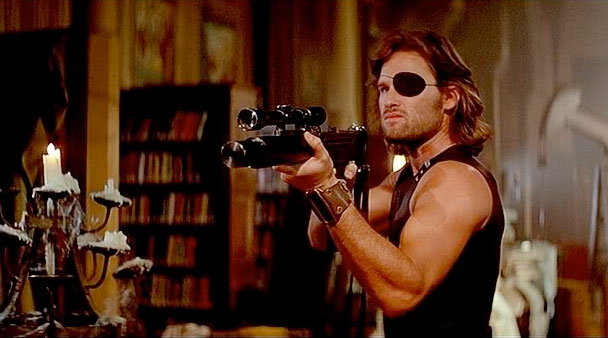 Escape From New York Remake is Happening