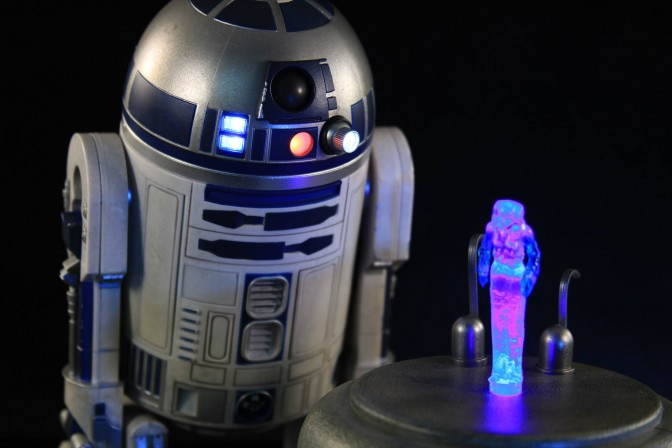 These R2-D2 Fan Photos are Seriously Out of This World