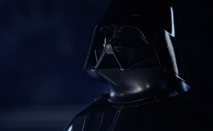 Darth Vader Lord of the Sith Premium Format Figure Video Sneak Peek