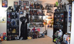 Featured Collector: Aaron H.
