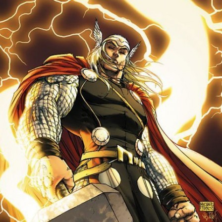 The Legacy of Thor – Who Else Holds the Hammer?