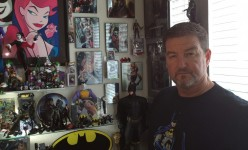 Featured Collector: Rod L.